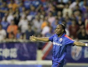 Didier Drogba Shanghai Shenhua (Foto: Reuters)