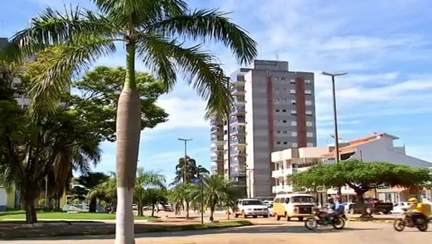 Primavera do Leste é destaque no Globo repórter desta sexta, 01 (Foto: TVCA)