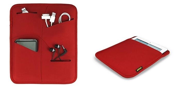 Capa protetora para iPad 4 com bolsos frontais (Foto: Divulgação/MiniInTheBox)