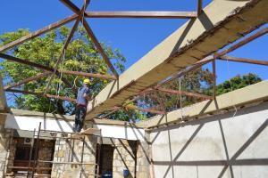 Prédios da UERN em construção passarão por vistoria técnica em Mossoró (Foto: Divulgação/UERN)