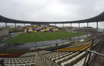 Confira preços e locais de vendas de ingressos para Rio Branco x Botafogo