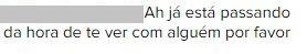 Seguidores de Zilu comentam foto e insinuam affair (Foto: Reprodução/Instagram)