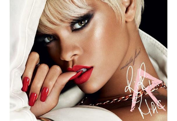 A coleção da Rihanna com a marca vai chegar por aqui! (Foto: Divulgação)