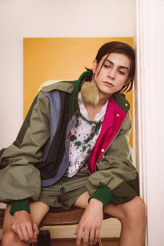 Quer estudar moda? Temos uma dica mara pra você!