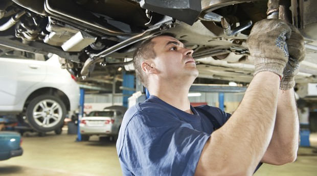 industria_automobilistica_carros_pecas_mecanica (Foto: Thinkstock)