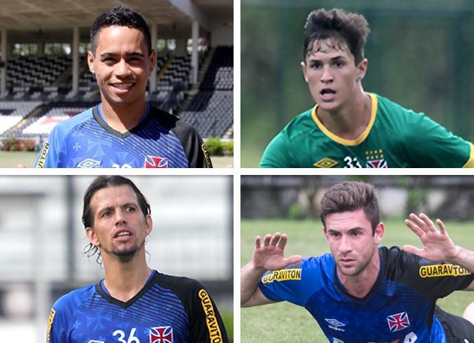 Vasco jogadores (Foto  GloboEsporte.com) 41a93abe8d07a