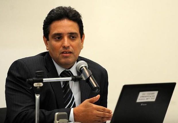 Leonardo Rolim Guimarães, consultor de Orçamento da Câmara dos Deputados (Foto: IPA)