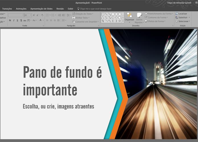 melhores dicas para criar e apresentar um slideshow do powerpoint