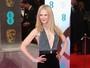 Nicole Kidman e outras famosas apostam em decote no Bafta