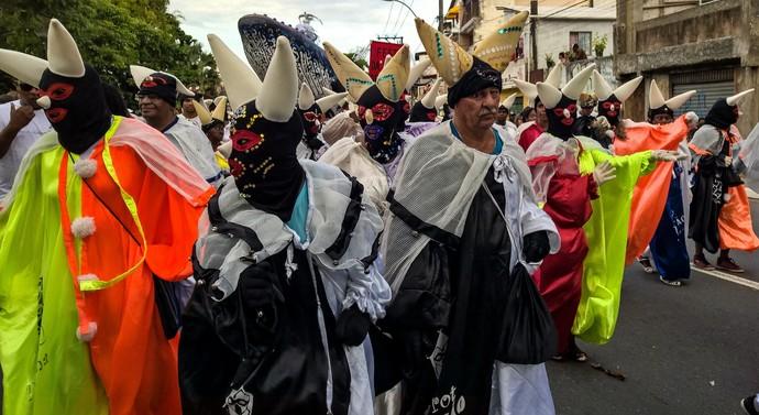 O Pierrot, que reunia apenas amigos, hoje tem quase 120 associados (Foto: Div./Luiz Hohenfeld)