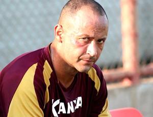 Fernando Baiano, Mogi Mirim