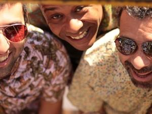 Trio Pé de Mulambo se apresenta neste domingo (16) em Mogi das Cruzes (Foto: Marcos Alma/Trio Pé de Mulambo)