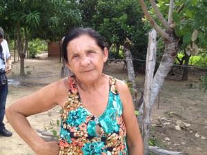 Ele estava saindo para a fisioterapia quando foi surpreendido pelos criminosos, disse a mãe (Foto: Ellyo Teixeira/G1)
