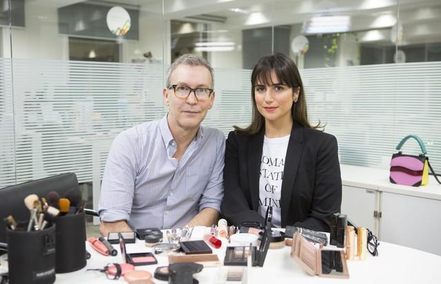 Luiza Souza e Saulo Fonseca (Foto: reprodução/Instagram)