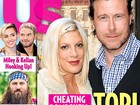 Atriz de 'Barrados no Baile' teria sido traída pelo marido, diz revista