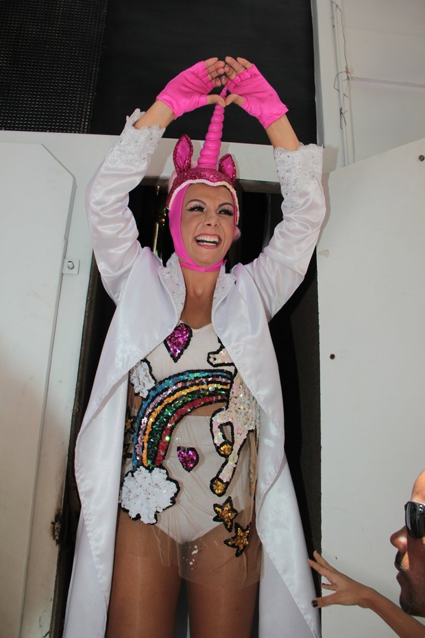 Carla Perez  (Foto:  JC Pereira/Agnews)