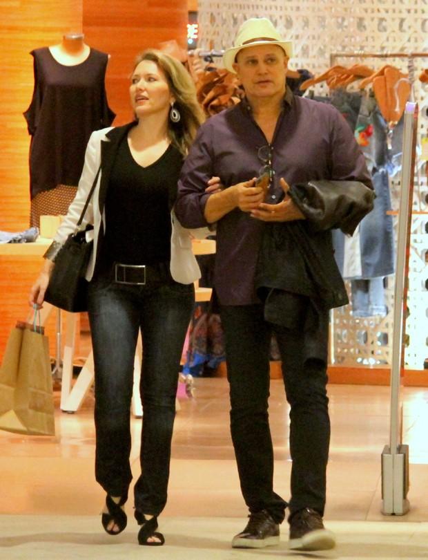 Edson Celulari (Foto: AgNews)