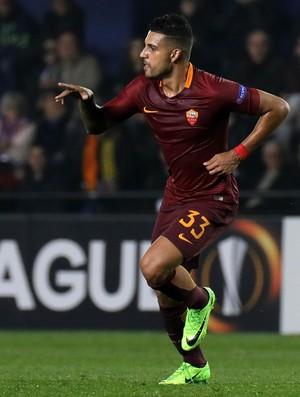 Emerson Roma  (Foto: AFP)