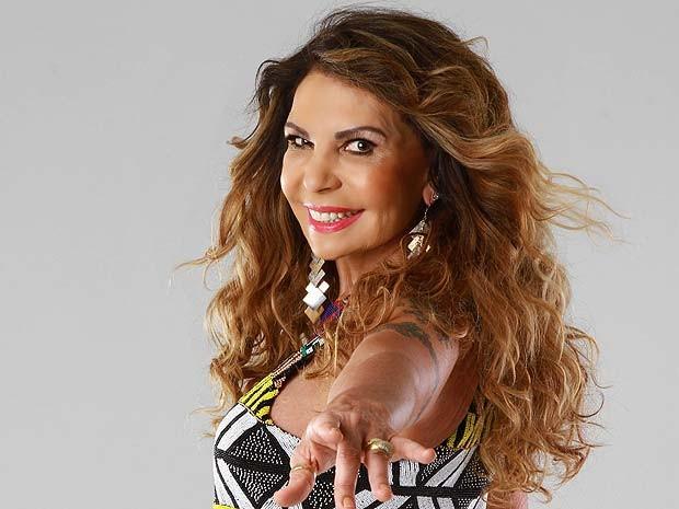 Arraial junino terá show de Elba Ramalho em Uberlândia (Foto: Divulgação )