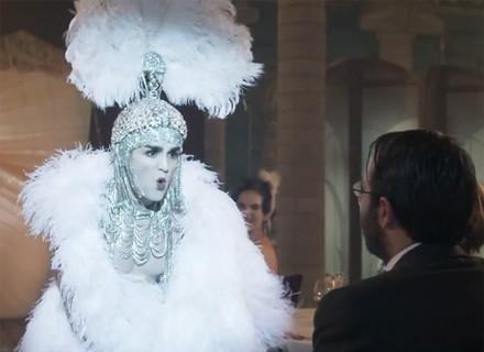 Isabel usa filho de Otávio para humilhá-lo; veja teaser!