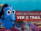 Dory busca sua família em novo trailer de 'Procurando Dory'; assista