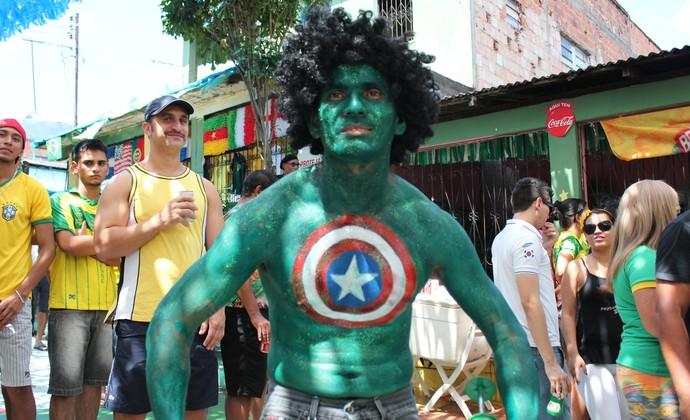 hulk do amazonas confia em apoio da liga da justi231a