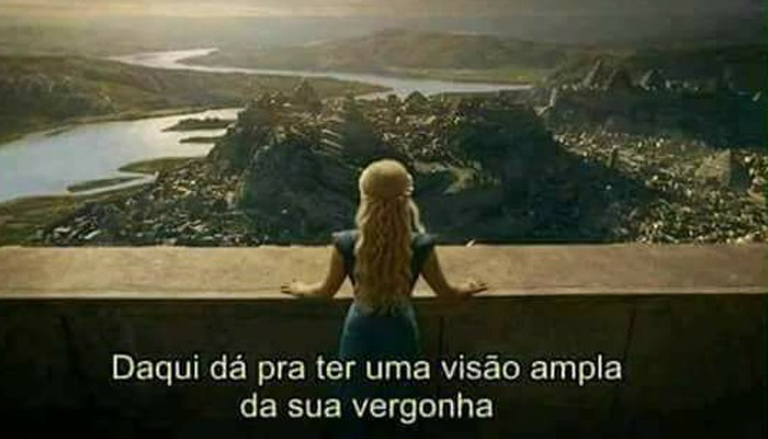 (Foto: Reprodução/Grupo Game of Thrones BR)