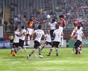 "Surpresa de Adilson, Dankler faz ""combinação boa"" na zaga do Joinville"