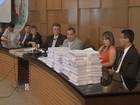 TCM entrega relatórios de cidades com prefeitura fiscalizada no Ceará