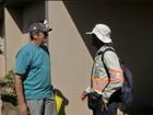 Leituristas aproveitam visitas para combater Aedes no interior de SP