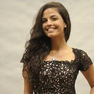 Emanuelle Araújo (Foto: Vídeo Show/ TV Globo)