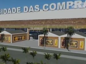 d837e71160 G1 - Cadastro para comercialização no  Cidade das Compras  está ...