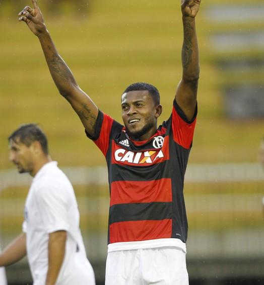 na mira (Gilvan de Souza / Flamengo)