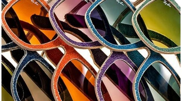A ÓculusWeb conta com mais de 2.000 modelos de óculos, e neste ano pretende aumentar seu faturamento em 50% (Foto: Divulgação)
