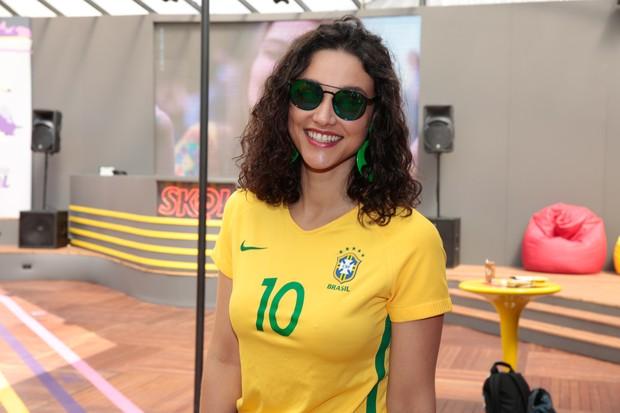 Deborah Nascimento (Foto: Felipe Panfili/Divulgação)