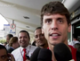 """Após vaga na semifinal, Rodrigo Caio agradece Bauza: """"Sempre acreditou"""""""