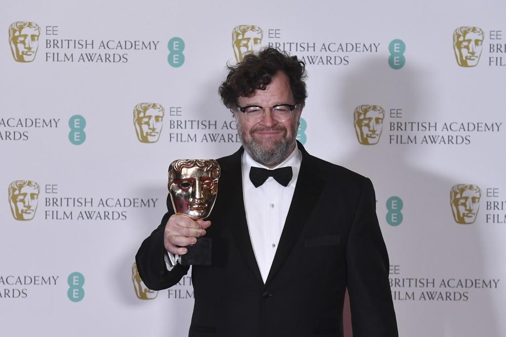 Ken Loach é o diretor de 'Eu, Daniel Blake', que foi escolhido do Bafta como melhor filme britânico (Foto: Ben Stansall/AFP)