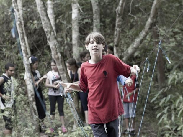 Colônias de férias trazem opções divertidas para as férias escolares em Goiânia, Goiás (Foto: Divulgação/Cerrado Acampamentos)