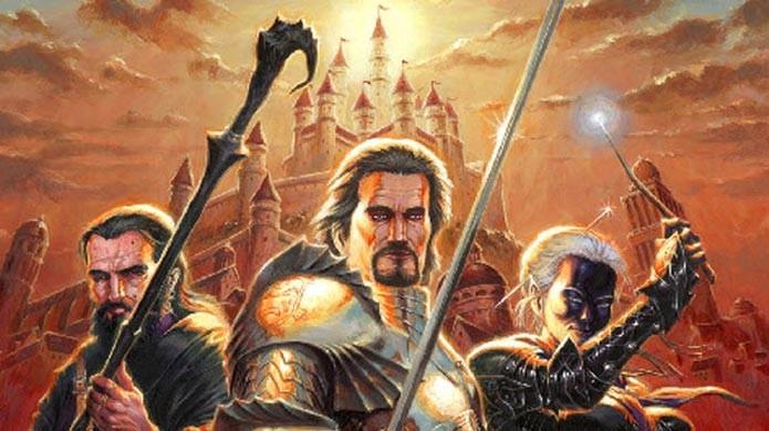 Lords of Waterdeep é um dos boardgames com versões digitais (Foto: Divulgação)