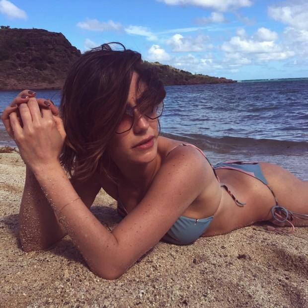 Fernanda Vasconcellos (Foto: Divulgação)