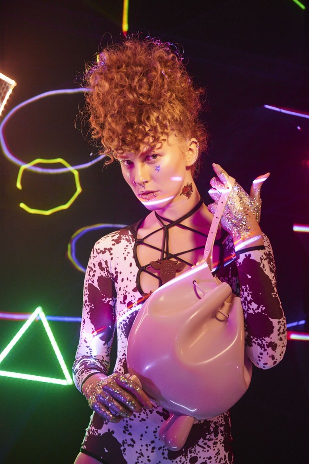 Melissa lança parceria com estilista Fernando Cozendey (Foto: Reprodução)