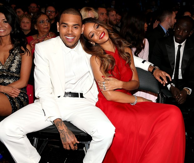 Chris Brown Getty Image Bed Mattress Sale