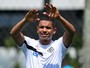 Braz admite dificuldades, mas valoriza vitórias do Santos sem futebol bonito