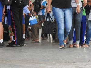 Empresários relatam que tiveram que demitir empregados para tentar contornar a crise econômica (Foto: Inaê Brandão/G1 RR)