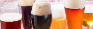 A cerveja e todas as suas cores (MaxyM/Shutterstock)