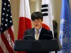 Em carta à ONU, Coreia do Norte diz que famoso desertor é criminoso
