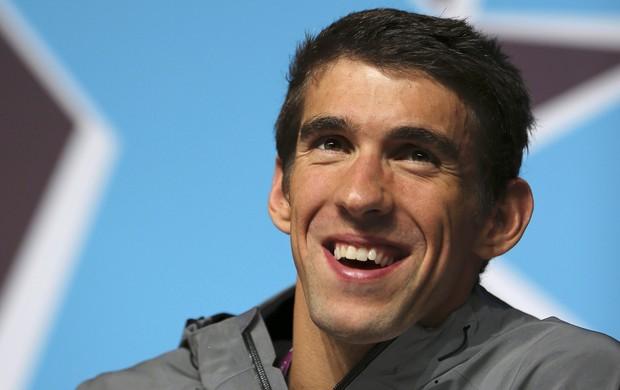 Michael Phelps (Foto: Reuters)