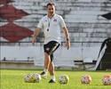 Sem Tiago Cardoso, Doriva confirma time do Santa Cruz na Sul-Americana