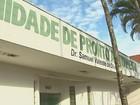 Abandono do prédio de antigo posto gera preocupação em São Carlos, SP