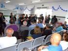 Usafas e Multiclínicas de Praia Grande recebem ações sobre Novembro Azul
